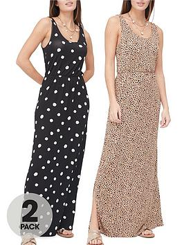 v-by-very-2-pack-maxi-dress-multiprint