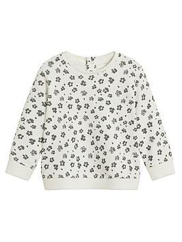 mango-baby-girls-flower-print-sweatshirt-white