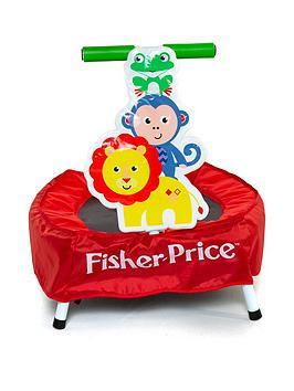 Sportspower Fisher Price Toddler Trampoline