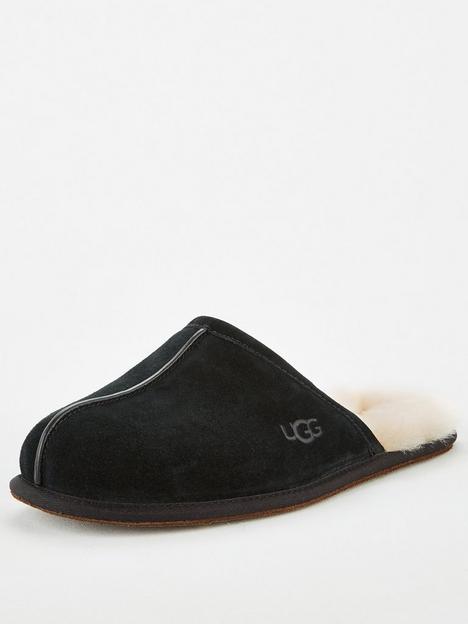 ugg-scuff-suede-sheepskin-lined-slippers