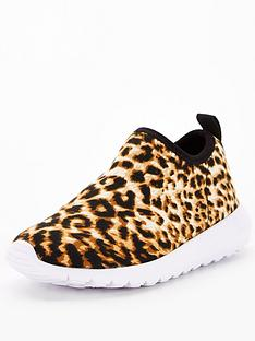 v-by-very-younger-girls-slip-on-trainer-leopard