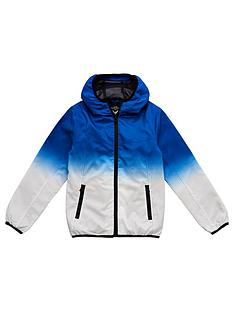 brave-soul-boys-ombre-lightweight-zip-through-jacket-multi