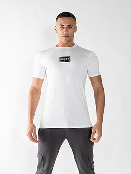 nuevo-club-morgan-t-shirt-white