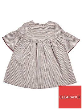 mamas-papas-baby-girls-woven-stripe-dress-purple
