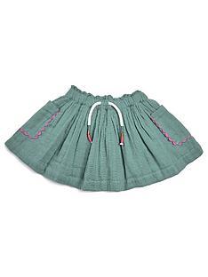 mamas-papas-baby-girls-cheesecloth-skirt-blue