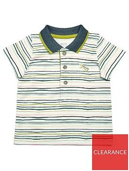 mamas-papas-baby-boys-stripe-short-sleeve-polo-multi