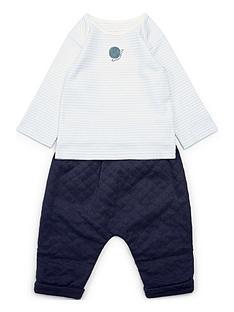 mamas-papas-baby-boys-2-piece-stripe-top-amp-jogger-set-blue