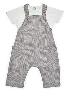 mamas-papas-baby-boy-dungaree-amp-t-shirt-grey