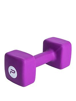 pure2improve-pure-2-improve-neoprene-coated-dumbbell-set-10-kg