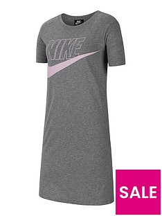 nike-girls-nswnbspfutura-t-shirt-dress-grey