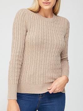 superdry-croyde-cable-knit-jumper-caramel