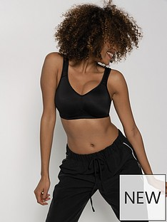 dorina-flex-non-padded-sports-bra-black