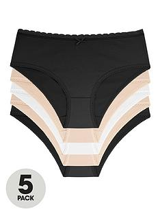 dorina-naomi-5-pack-brief-multi