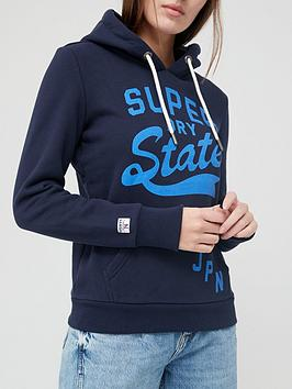 superdry-tampf-classic-hood-navy
