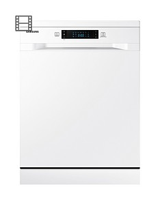 samsung-dw60m6050fw-series-6-samsung-dishwasher-white-a-energy-efficiency-with-14-place-settings-and-a-flexible-3rd-rack-cutlery-tray