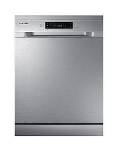 samsung-dw60m6050fs-series-6-samsung-dishwasher-silver-a-energy-efficiency-with-14-place-settings-and-a-flexible-3rd-rack-cutlery-tray