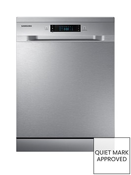 samsung-dw60m6050fs-series-6-samsung-dishwashernbsp14-place-settings-and-a-flexible-3rd-rack-cutlery-tray-silver