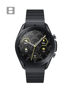 samsung-galaxy-watch-3-titan-45mm-wifi--mystic-black