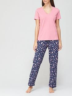 v-by-very-v-neck-pyjamas-heart-print