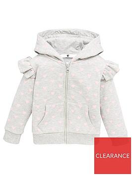 mini-v-by-very-girls-heart-zip-through-hoodie-grey