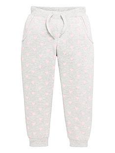 mini-v-by-very-girls-heart-print-single-jogger-grey