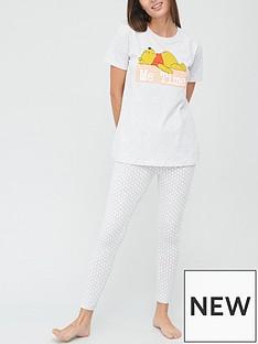 v-by-very-me-time-winnie-the-pooh-pyjamas-print