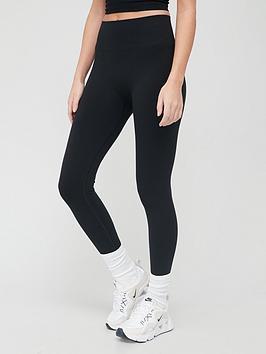 v-by-very-minimal-seam-legging-black