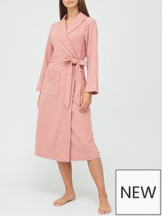 v-by-very-waffle-robe-pink