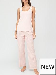 v-by-very-jersey-vest-amp-woven-stripe-pyjamas