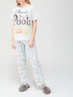 v-by-very-disney-winnie-the-pooh-floral-pyjamas-print