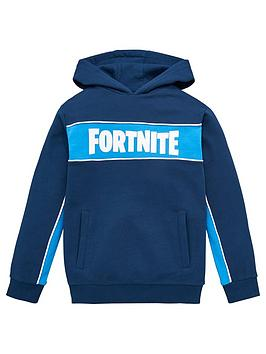 fortnite-boys-co-ordnbspcolour-block-hoodie-blue