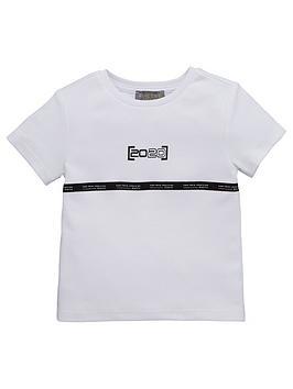river-island-mini-boys-chest-tape-t-shirt--nbspwhite