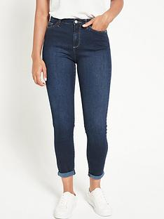 v-by-very-valuenbspnew-relaxed-skinny-jean-dark-wash