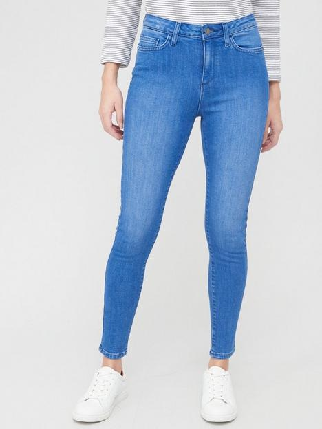 v-by-very-valuenbspflorence-high-rise-skinny-jean-bright-blue