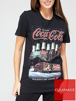 v-by-very-christmas-coca-cola-t-shirt-black