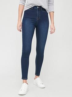 v-by-very-addison-super-high-waist-super-skinny-jean-dark-wash