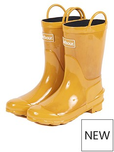 barbour-kids-durham-pull-on-wellington-boot
