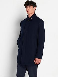 lyle-scott-wool-mac-coat-dark-navy