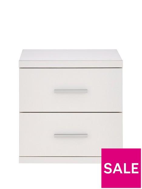 montana-2-drawer-bedside-table
