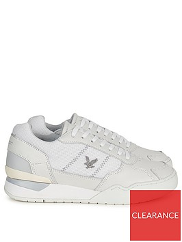 lyle-scott-severin-trainer