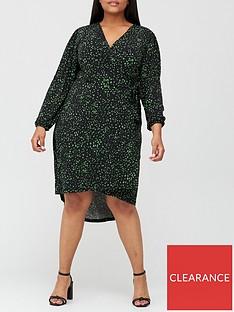 v-by-very-curve-midi-wrap-stretch-dress-print