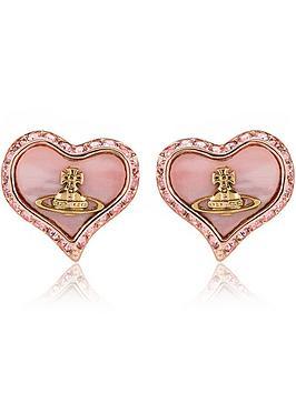 vivienne-westwood-petra-earrings-rose-gold