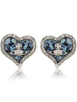 vivienne-westwood-petra-earrings-silver