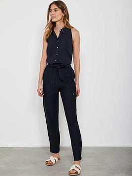 mint-velvet-belted-utility-trousers-dark-blue