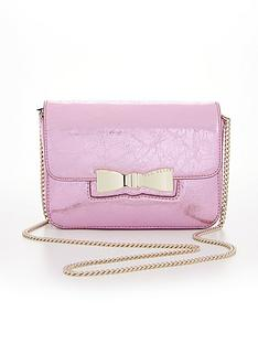 ted-baker-slotted-bow-crossbodynbspbag-pinknbsp