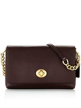 coach-crosstown-polished-pebble-leather-cross-body-bag-oxblood