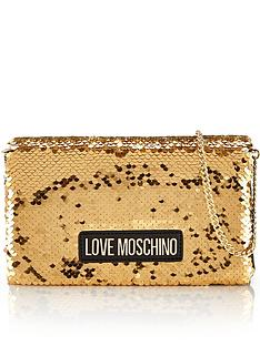 love-moschino-sequin-cross-body-bag-gold