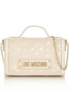 love-moschino-top-handle-quilted-cross-body-bag-ivory