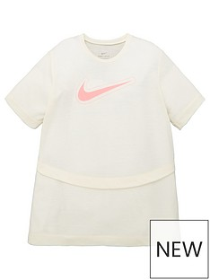 nike-girlsnbspdri-fit-trophy-short-sleeve-top-whitepink