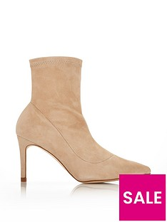 lk-bennett-allie-pointed-toe-stretch-suede-sock-boots-beige